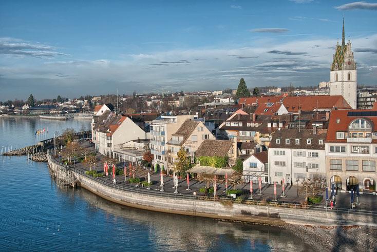 Friedrichshafen; Detektei Schwaben, Detektiv Schwaben, Wirtschaftsdetektei Schwabenland