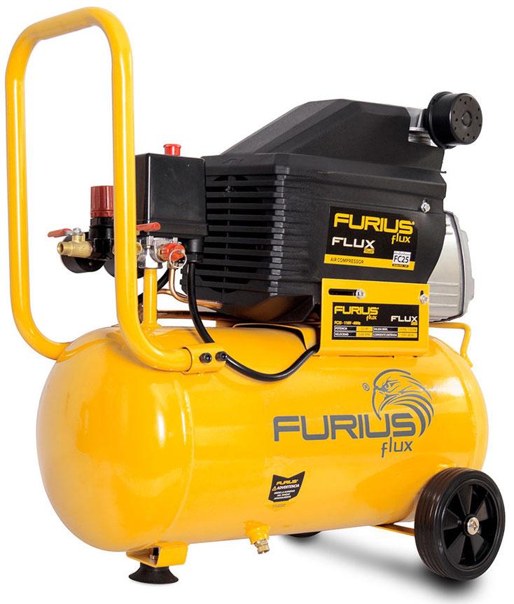 Compresor FC25 marca Furius