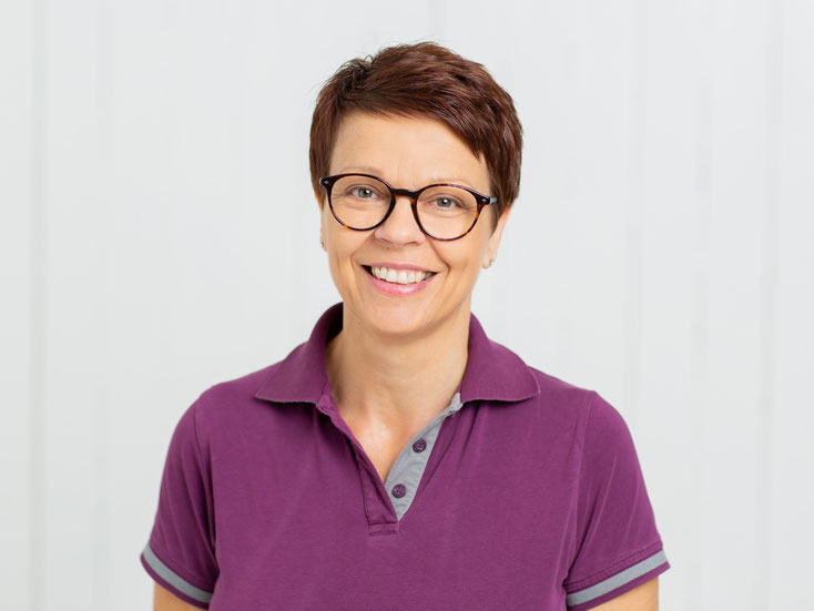 Heilpraktikerin Martina Voigt Nähe Siegburg