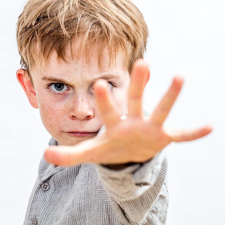 Sag Nein Kurs Gewaltprävention Kinder Jugendliche Augsburg
