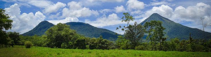 Arenal Mundo Aventura Ecological Park
