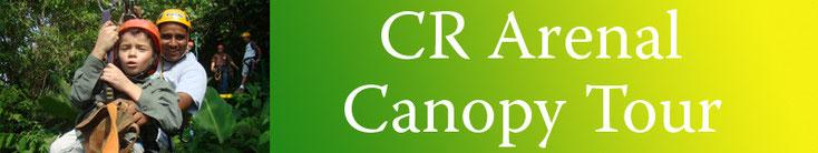 Combinación de Canopy Tour ó Tirolinas + Corto Paseo a Caballo + Rappel