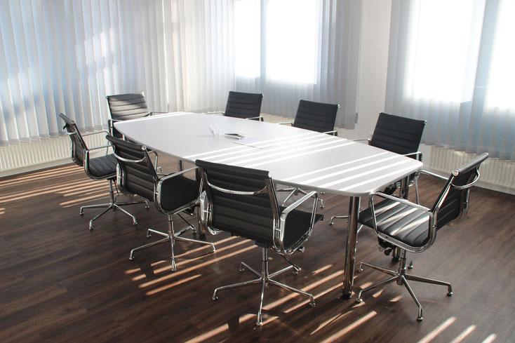 So sieht die Arbeit in den Arbeitskreisen nicht aus - mehr dazu in den jeweiligen Arbeitskreisen. Hier stellen wir die weiteren Mitglieder im Bürgeraussschuss kurz vor. (Foto: www.pixabay.de)