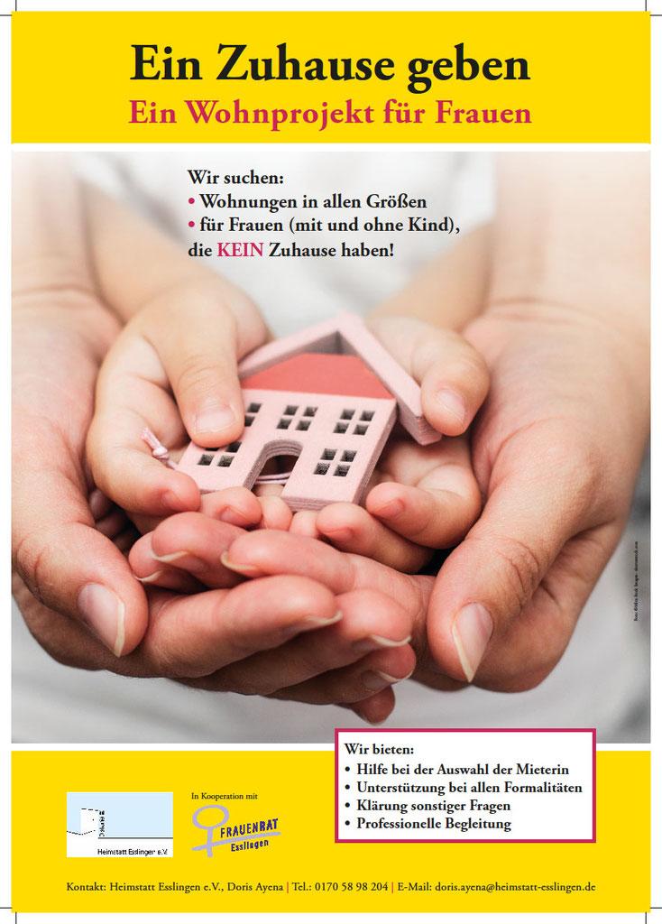 """Bildquelle: Projekt """"Ein Zuhause geben"""""""