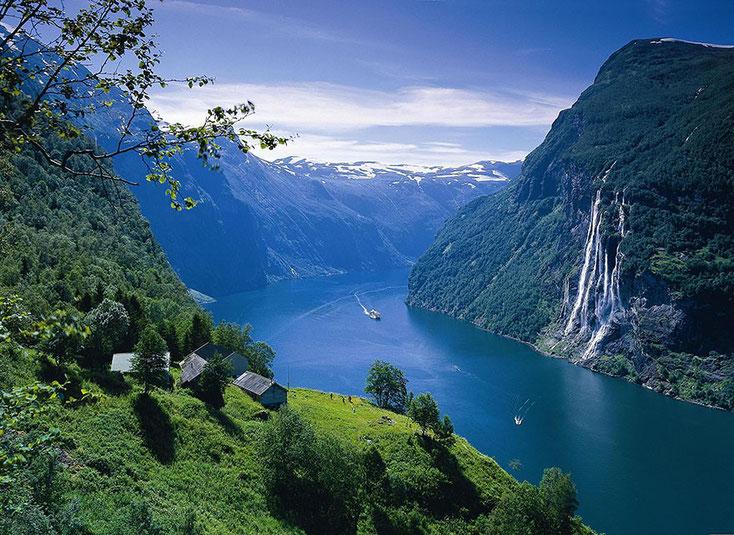 Фото: norwegianfjordtravel.com
