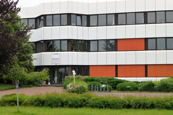Meisterschule Augenoptik, Im Bahlbrink 4, Garbsen bei Hannover