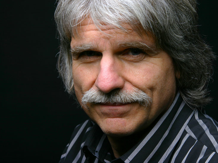 Schulleiter & Dozent Jörg Gauker