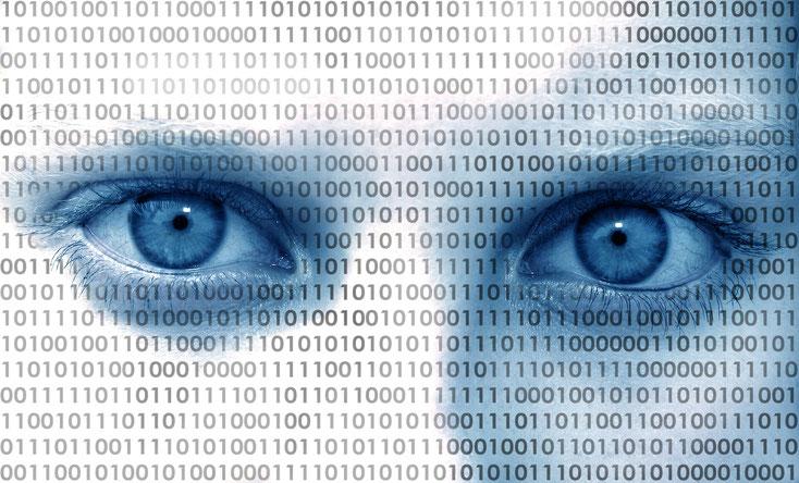 Virtueller Mensch; IT-Forensik Wuppertal, IT-Experte Wuppertal, IT-Spezialist Wuppertal