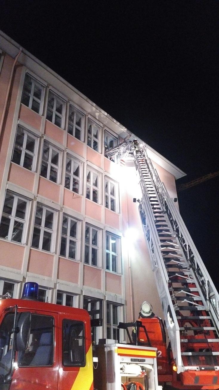 想上雲梯?又需要多一個機械消防員的培訓!