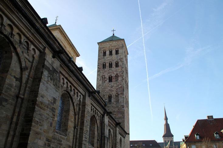Dom Osnabrück; Privatdetektei Osnabrück, Wirtschaftsdetektiv Osnabrück, Detektiv-Team