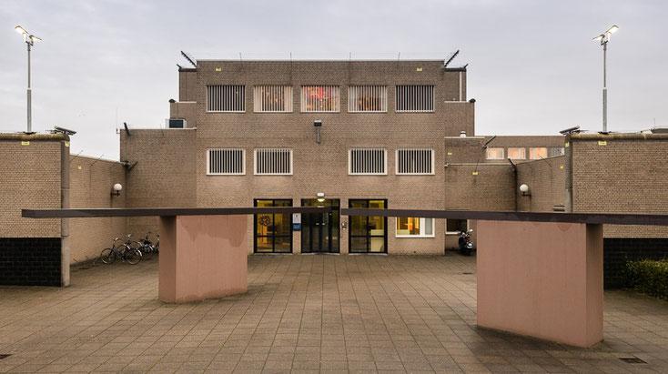 Gevangenis PI Leeuwarden