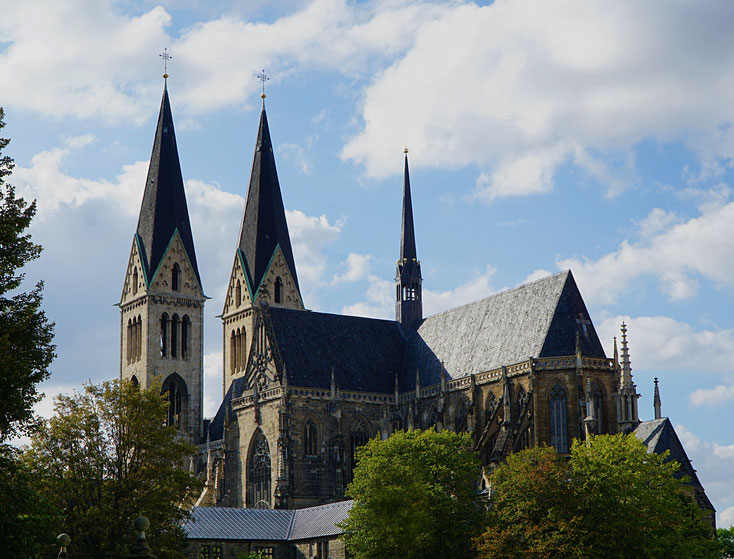 Dom zu Halberstadt - Pixabay.de