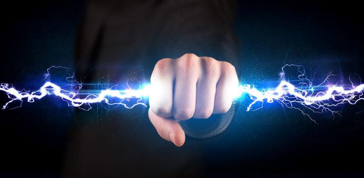 Rutengänger enttarnt Elektrosmog