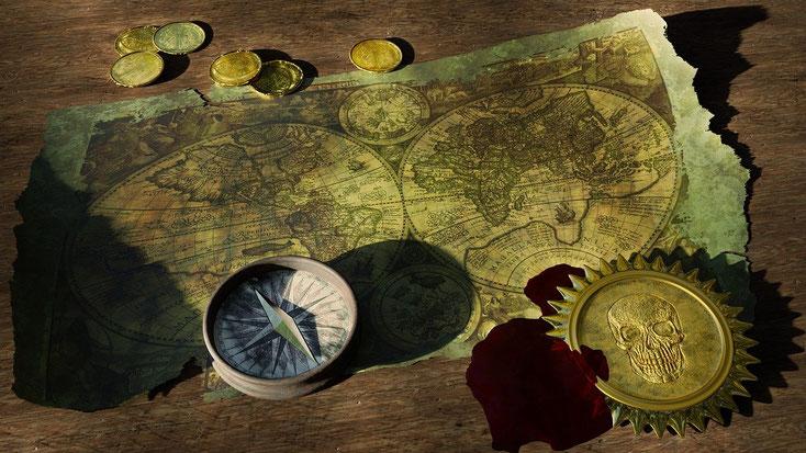 """Verschiedene, von der Wissenschaft aktuell validierte, Labormarker (Prädiktoren) können tatsächlich als eine Art """"magischer Kompass"""" durch das Labyrinth der Reizdarmtherapie führen, indem sie uns Aufschluss darüber geben, WER von WAS profitieren wird!"""
