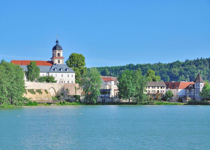 Bad Salzungen; Privatdetektei Eisenach, Wirtschaftsdetektiv Eisenach, Detektei Bad Salzungen