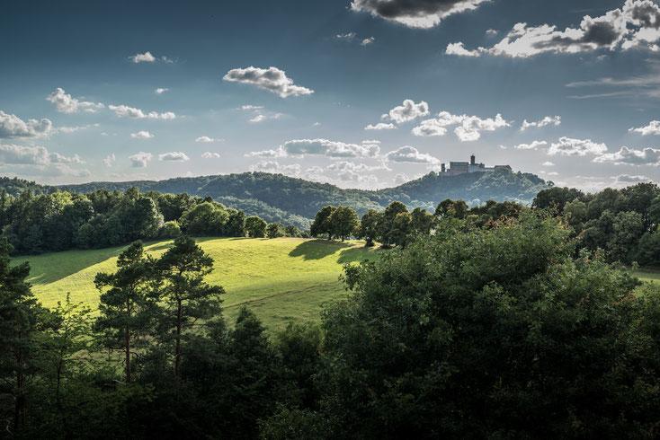 Wartburg; Detektei Eisenach, Detektiv Eisenach, Privatdetektiv Eisenach, Wirtschaftsdetektei