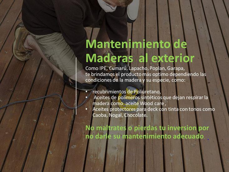 Deck Wpc Madera Para Exterior Pasto Sintético Green