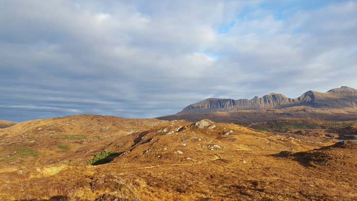 NC500 - Little Assynt Estate