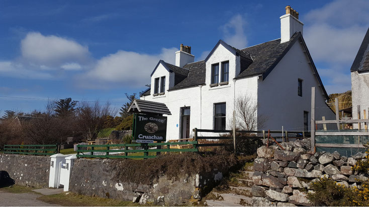 NC500 - Bed and Breakfast Highlands of Scotland