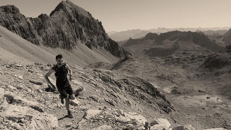 Martin Schedler Trailrunner