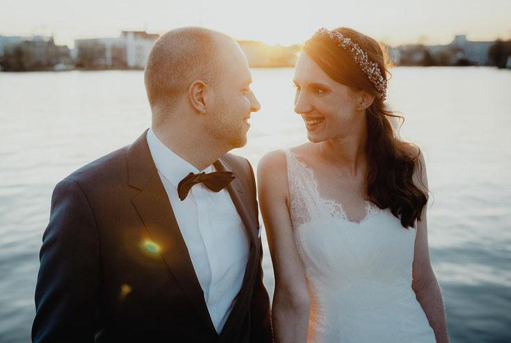 Hochzeitsfotografie Köpenick