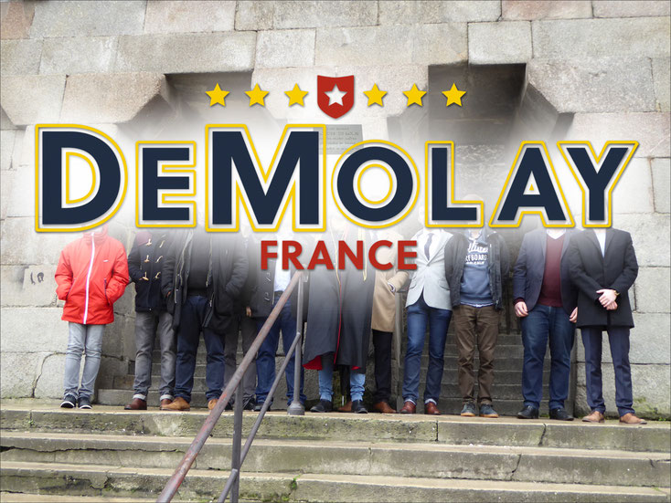 DeMolay France