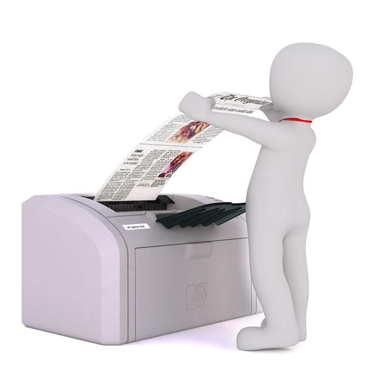 firtzbox fax
