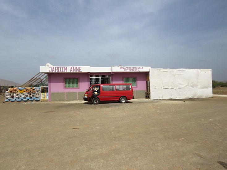 Das AACTB Kinderzentrum Terra Boa
