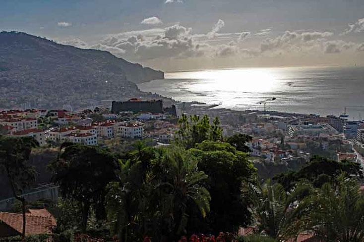 Urlaub Madeira 2015