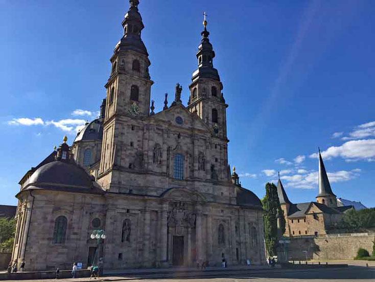 Dom in Fulda