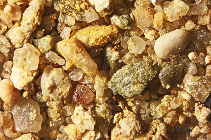 Sand aus Waldlaubersheim