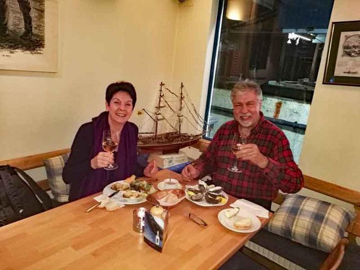 Sylt Urlaub 2017 im Friesenhof Wenningstedt im November und Dezember