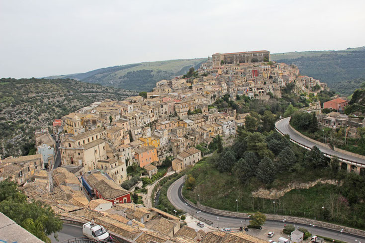 Sizilien 2016 - Ragusa
