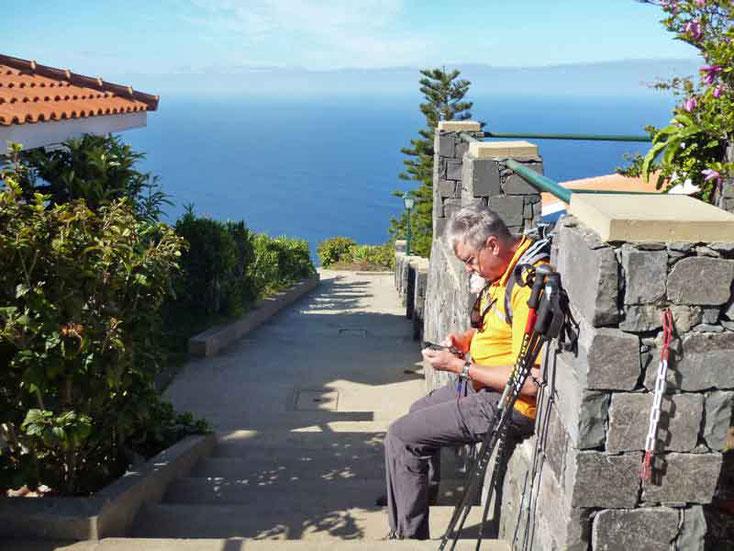 Urlaub Madeira, März 2015
