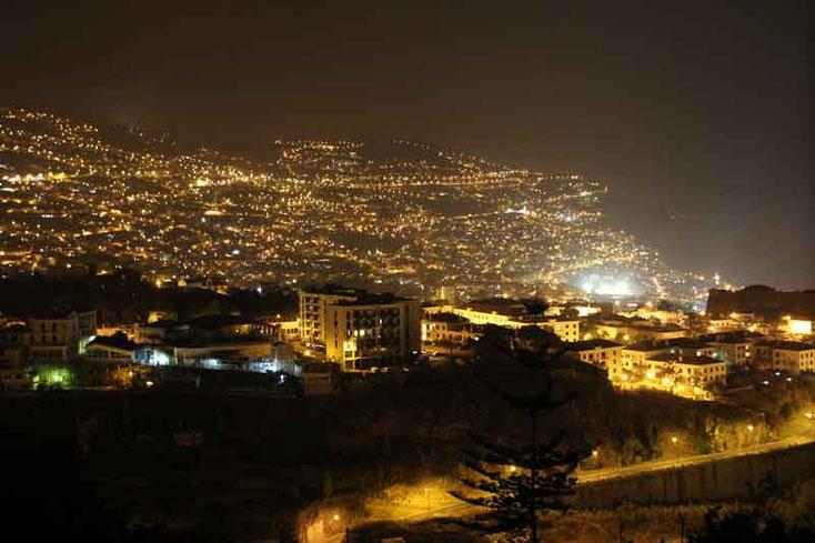 Urlaub Madeira März 2015