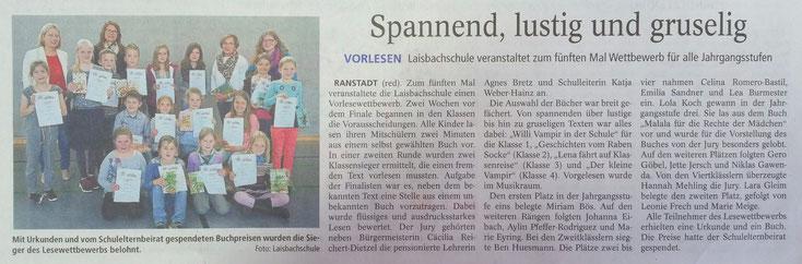 Kreisanzeiger, 29.06.2017