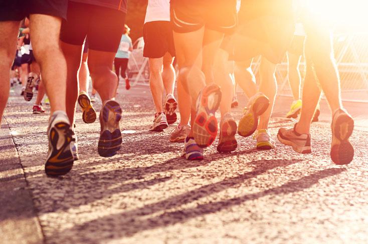 Maigrir par la course à pied