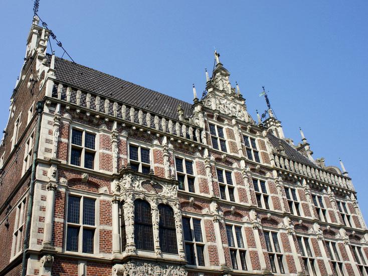 Historisches Rathaus Bocholt; Detektei Bocholt, Detektiv Bocholt, Privatdetektiv Bocholt