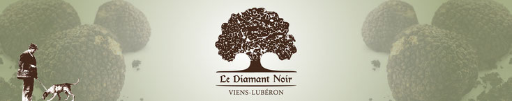 Site web Le Diamant Noir