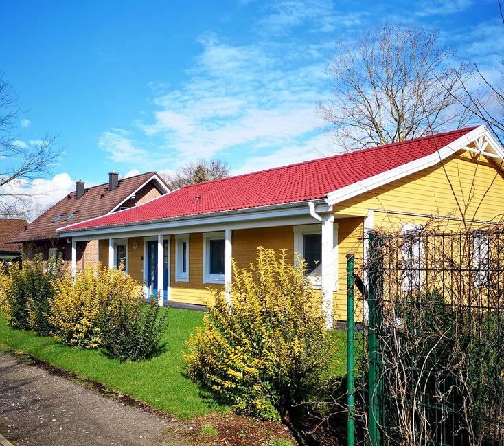 Haus Krone E Beispielhaus