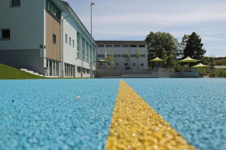 Sportplatz Zeihen