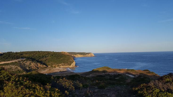 Die Algarveküste-Ein Traum