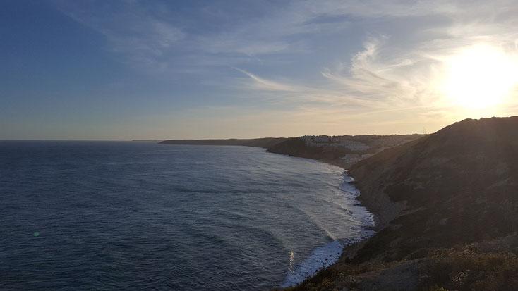 Einfach eine grandiose Küstenlandschaft