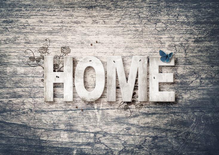 le sort du bien immobilier en cas de divorce