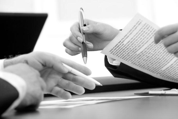 convention de parentalité en cas de séparation des parents non-mariés