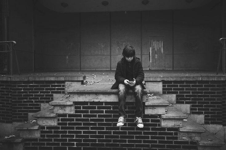 juge pour enfants, mineur délinquant, mineur victime d'abus