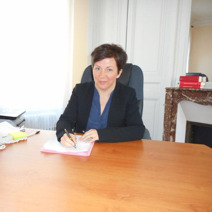 Maître Lucie Bourdet, avocat au Havre pour divorce, familles et succession