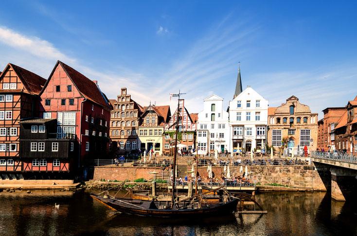Detektei Lüneburg, Detektiv Lüneburg, Privatdetektiv Lüneburg, Wirtschaftsdetektei Lüneburg