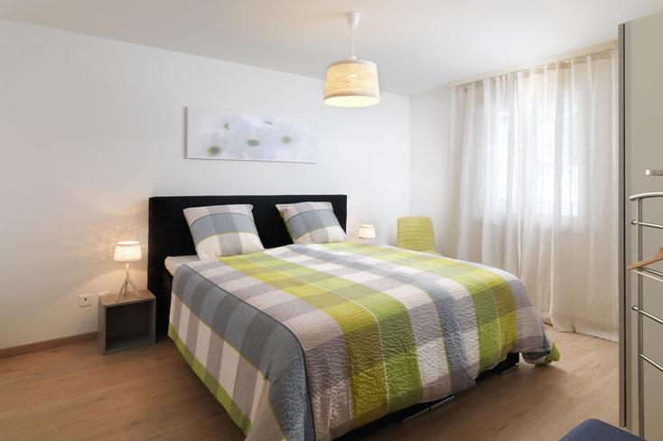 Komfort Schlafzimmer
