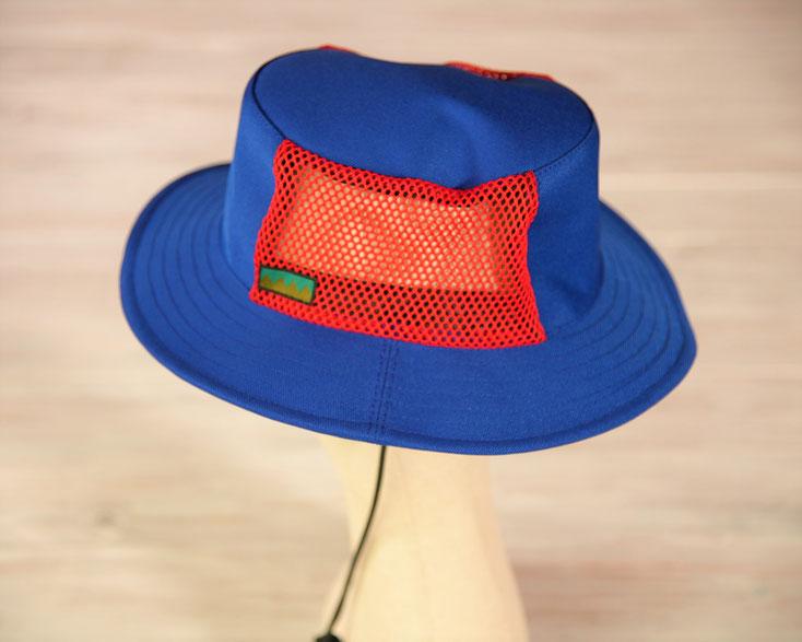 海遊び帽子